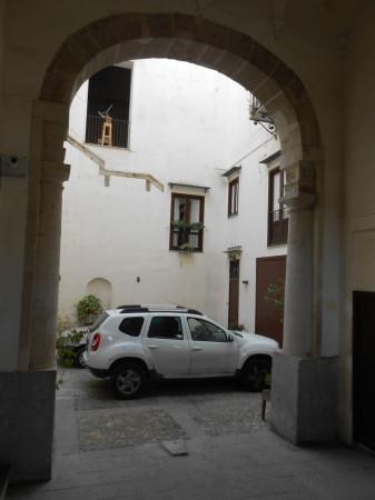 Bilocale Palermo Via Sant Isidoro 3