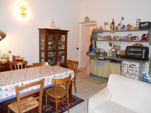 Bilocale Palermo Via Sant Isidoro 7