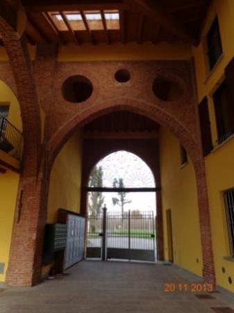 Appartamento in affitto a Malagnino, 3 locali, prezzo € 500 | Cambio Casa.it