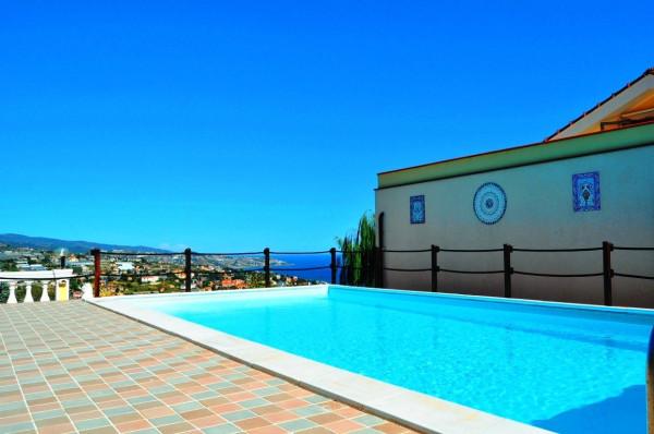 Villa in Vendita a San Remo Periferia Ovest: 3 locali, 250 mq