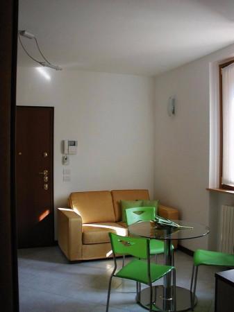 Bilocale Saronno Via Milano 3