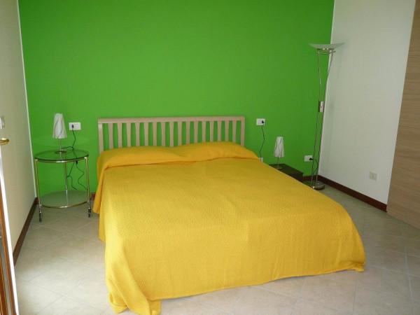 Bilocale Saronno Via Milano 7