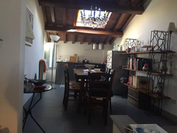 Bilocale Castel San Niccol Via Dei Greci 5