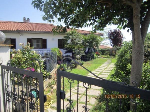 Villa in vendita a Tarquinia, 6 locali, Trattative riservate | Cambio Casa.it