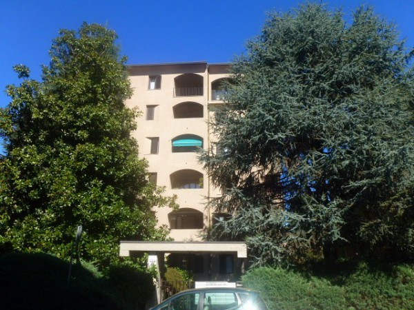 Bilocale Lissone Via Tiziano Vecellio 9