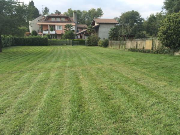 Terreno Edificabile Residenziale in Vendita a Borgomanero