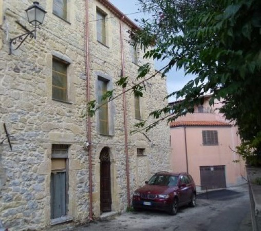 Villa-Villetta Vendita Cuglieri