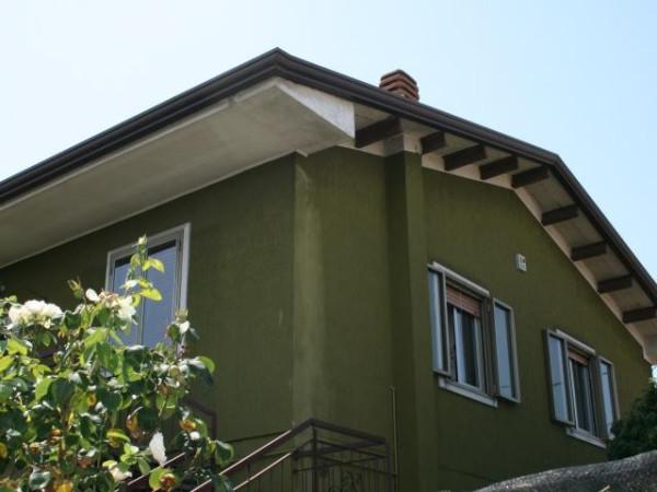 Villa in vendita a Peschiera del Garda, 6 locali, prezzo € 280.000 | Cambio Casa.it