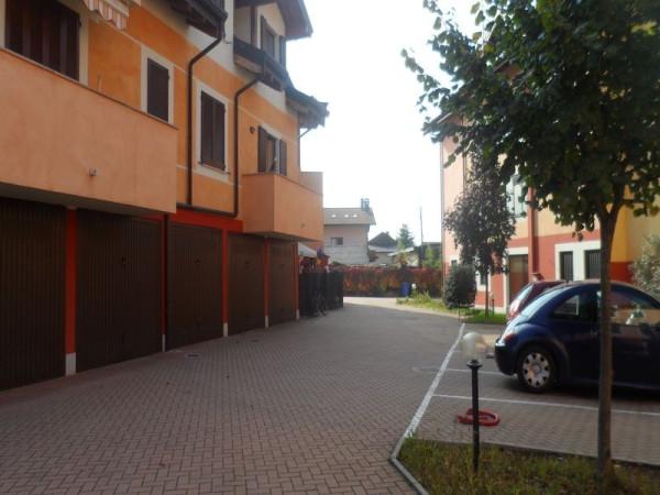 Bilocale Ossona Via Patriotti 12