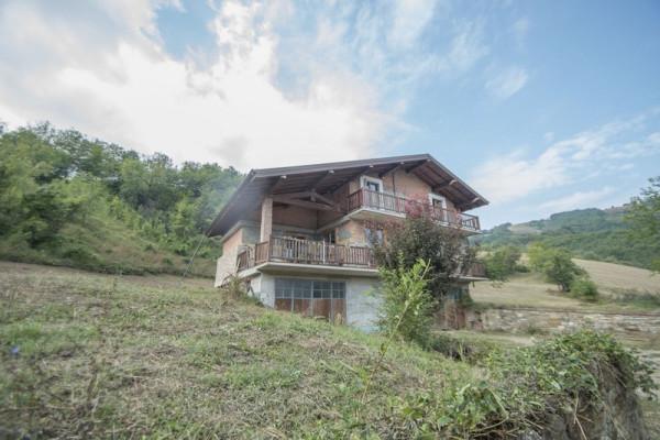 Rustico in Vendita a Piozzano Periferia: 5 locali, 400 mq