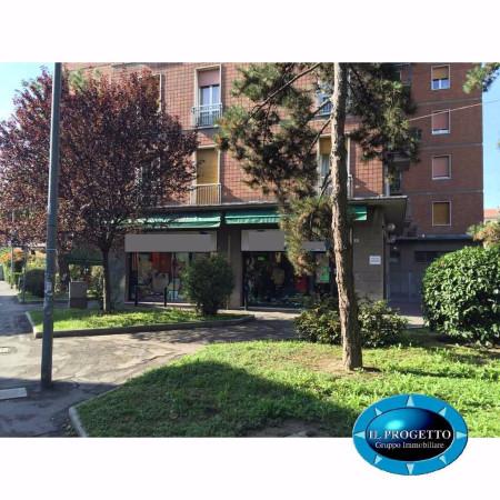 Negozio-locale in Vendita a Bologna Periferia Nord: 1 locali, 100 mq