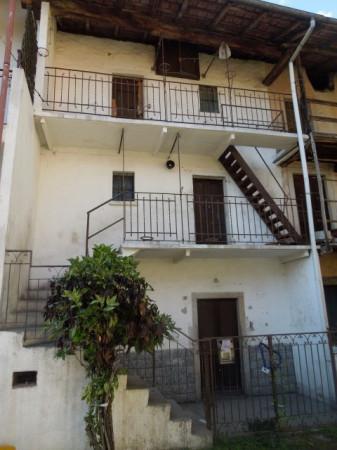 Rustico / Casale in vendita a Invorio, 3 locali, prezzo € 10.000 | CambioCasa.it