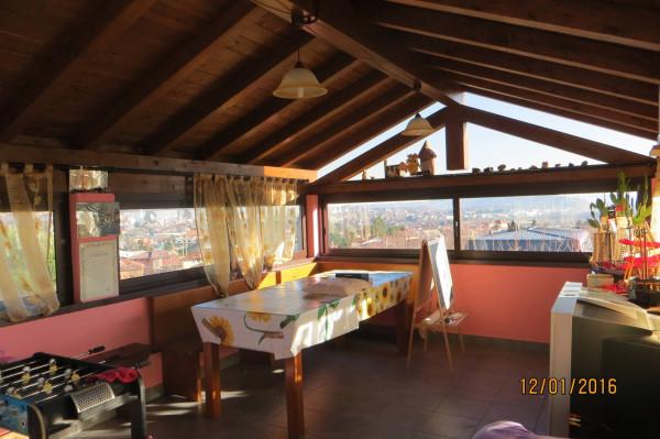 Soluzione Indipendente in vendita a Almenno San Salvatore, 6 locali, prezzo € 360.000 | Cambio Casa.it
