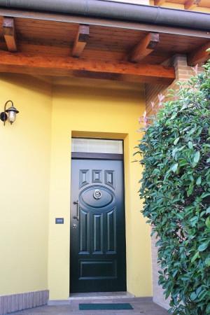 Villa in vendita a Poggio Renatico, 6 locali, prezzo € 330.000 | Cambio Casa.it