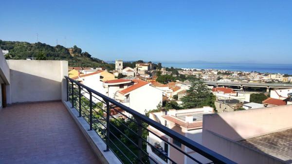 Attico / Mansarda in vendita a Villafranca Tirrena, 3 locali, prezzo € 120.000 | Cambio Casa.it
