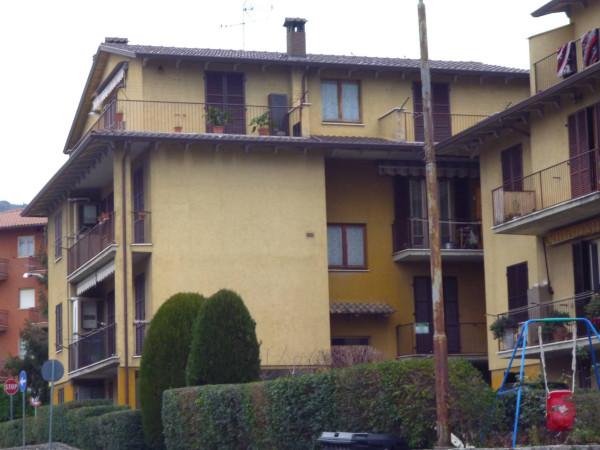 Appartamento in Vendita a Passignano Sul Trasimeno Centro: 3 locali, 100 mq