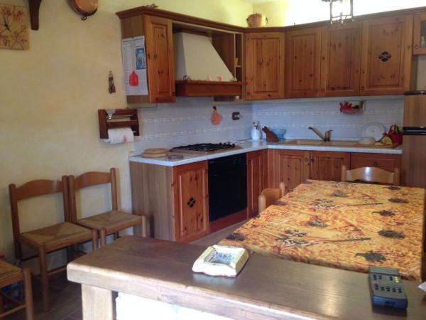 Soluzione Indipendente in vendita a Pescorocchiano, 4 locali, prezzo € 40.000 | CambioCasa.it
