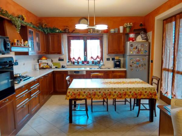 Attico / Mansarda in vendita a Bernezzo, 6 locali, prezzo € 250.000 | Cambio Casa.it