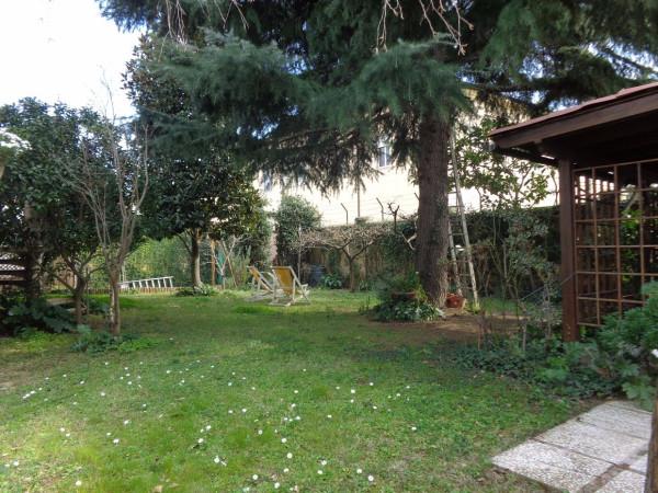 Villa in vendita a Pisa, 5 locali, prezzo € 980.000 | Cambio Casa.it