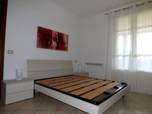 Bilocale Palazzo Pignano Via Castellazo 13