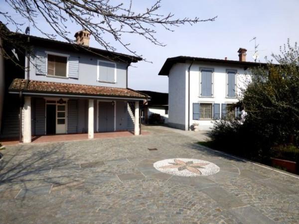 Bilocale Palazzo Pignano Via Castellazo 2