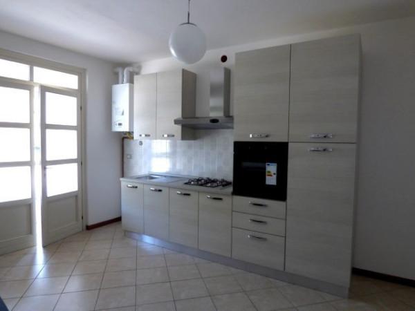 Bilocale Palazzo Pignano Via Castellazo 7