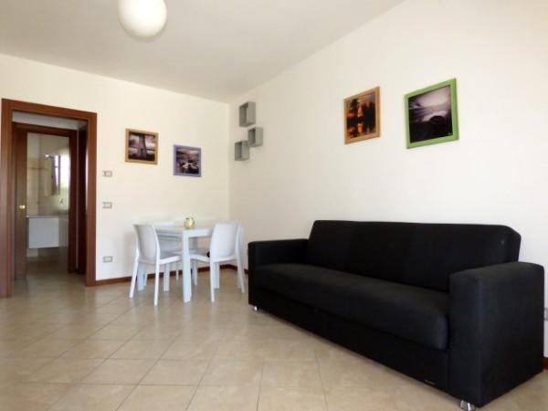 Bilocale Palazzo Pignano Via Castellazo 8