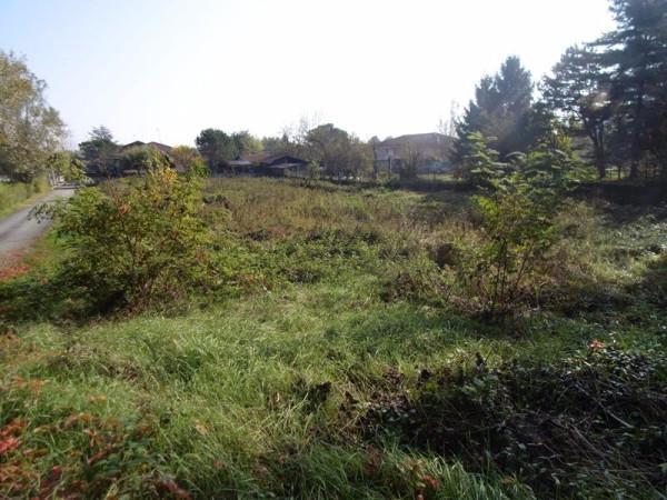Terreno residenziale in Vendita a Front Periferia: 3600 mq