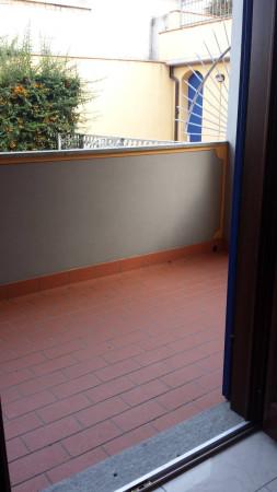 Bilocale Costigliole d Asti Via Marconi 8