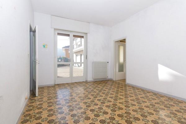 Bilocale Luserna San Giovanni Strada Dei Malanot 8