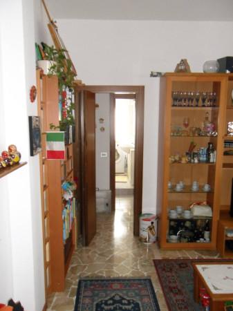 Bilocale Bollate Via Garibaldi, 52 12
