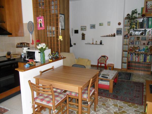 Bilocale Bollate Via Garibaldi, 52 9