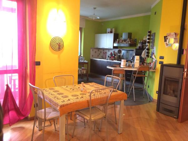 Appartamento in vendita a Carrù, 4 locali, prezzo € 128.000 | CambioCasa.it