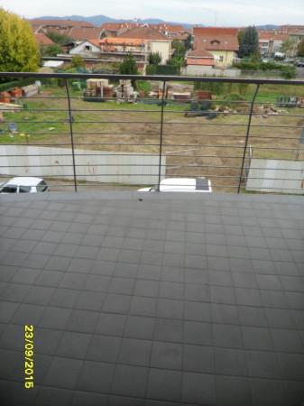 Bilocale Settimo Torinese Via Antonio De Francisco 9