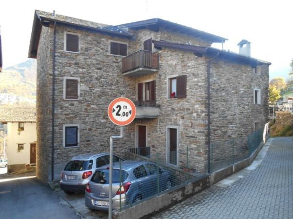 Bilocale Gerola Alta Via Roma 1