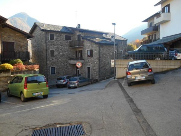 Bilocale Gerola Alta Via Roma 4