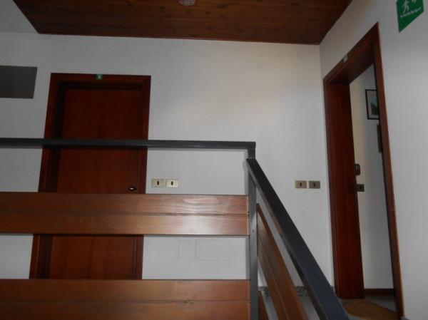 Bilocale Gerola Alta Via Roma 8