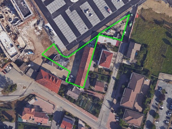 Terreno Edificabile Residenziale in vendita a Settimo Torinese, 9999 locali, prezzo € 130.000 | Cambio Casa.it