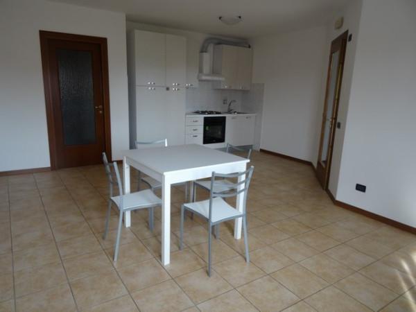 Appartamento in affitto a Fontanafredda, 4 locali, prezzo € 480 | Cambio Casa.it