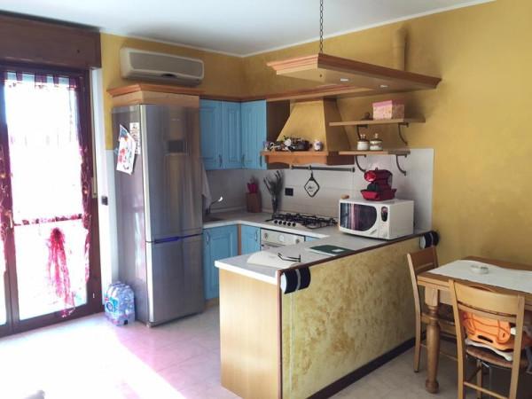 Bilocale Monfalcone Via Canaletto 5