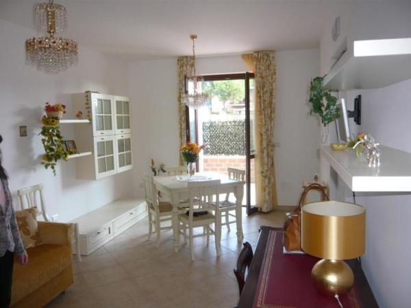 Appartamento in vendita a Campofilone, 2 locali, prezzo € 72.000 | Cambio Casa.it