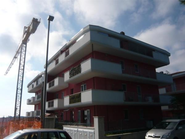 Bilocale Campofilone Via Cavour 11