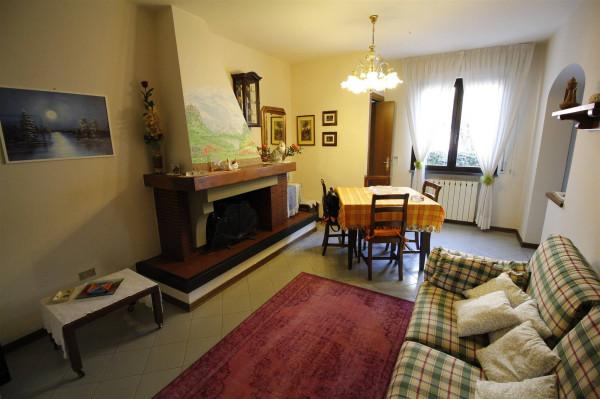 Bilocale Lucca Via Sardegna 1