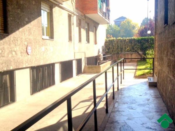 Bilocale Milano Via Flumendosa, 34 13