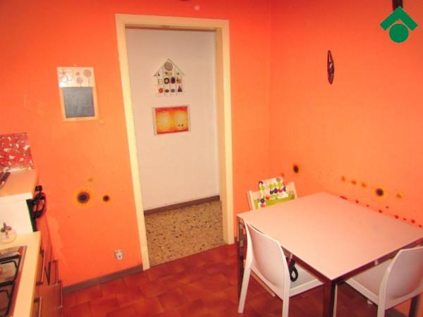 Bilocale Milano Via Flumendosa, 34 7