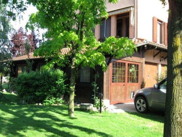 Villa in vendita a San Giovanni in Persiceto, 9999 locali, prezzo € 520.000 | Cambio Casa.it