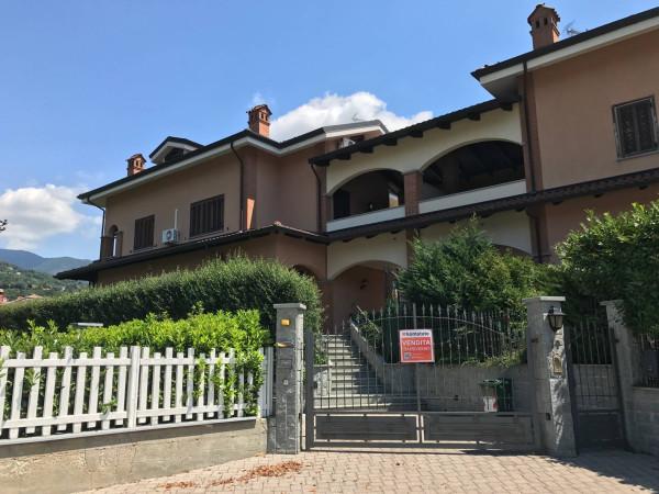 Appartamento in vendita a Villar Dora, 3 locali, prezzo € 255.000 | Cambio Casa.it