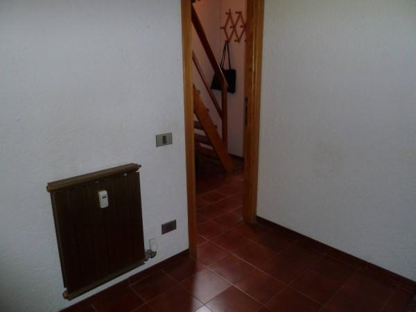 Bilocale Montaldo di Mondovì Via Prime 6