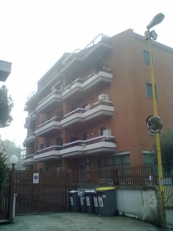 Bilocale Ciampino Via Palermo 1