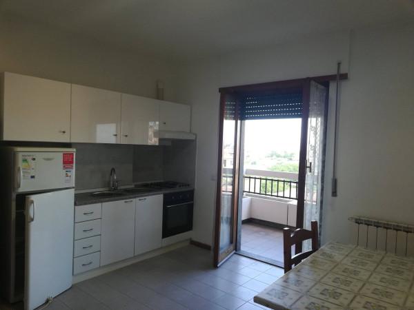 Bilocale Ciampino Via Palermo 5